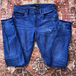 Express jeans!!!